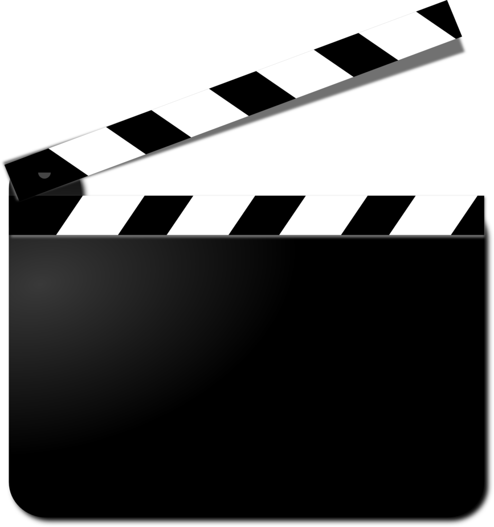 clapperboard-311792